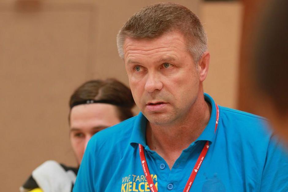 Bogdan Wenta obiecuje w Kielcach odebrać urzędnikom samochody służbowe
