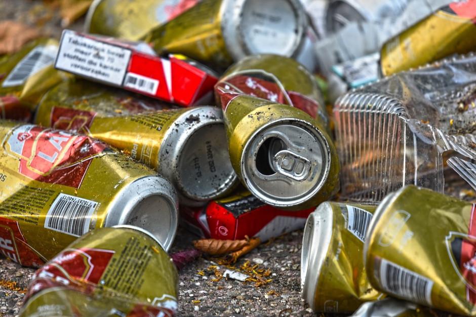 RPO: Gmin nie stać na usuwanie składowisk odpadów