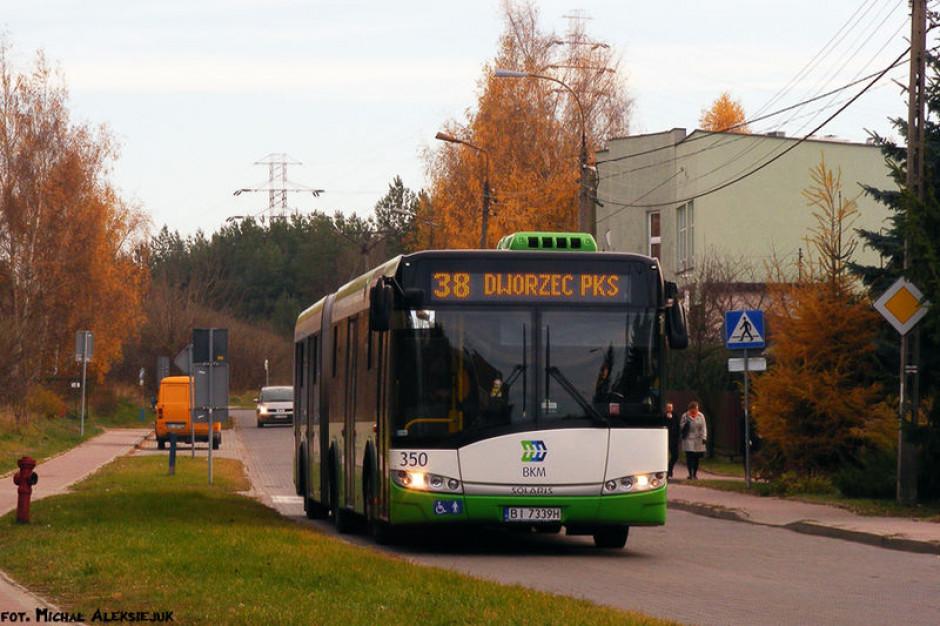 Białystok: będą dodatkowe autobusy miejskie na cmentarze