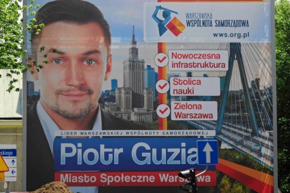 Piotr Guział: tablet edukacyjny dla każdego ucznia