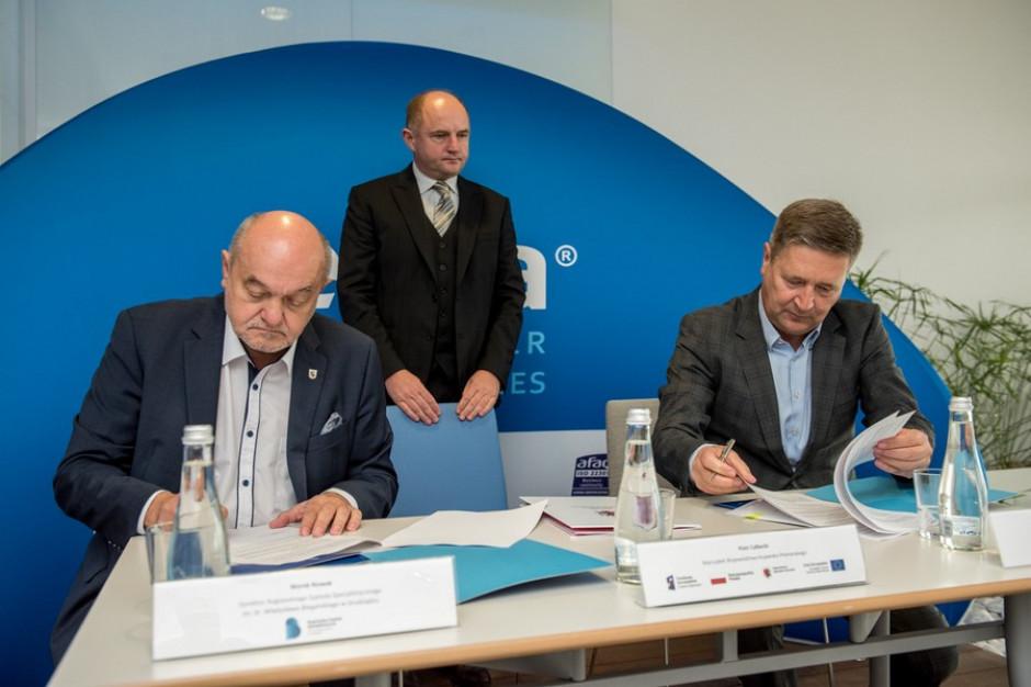 Powstaje Kujawsko-Pomorska Karta Zdrowia. Pierwsze karty w przyszłym roku