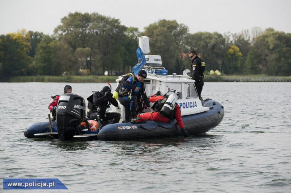 Policja wodna pod lupą NIK: zbyt mało ludzi, wyposażenia oraz pieniędzy