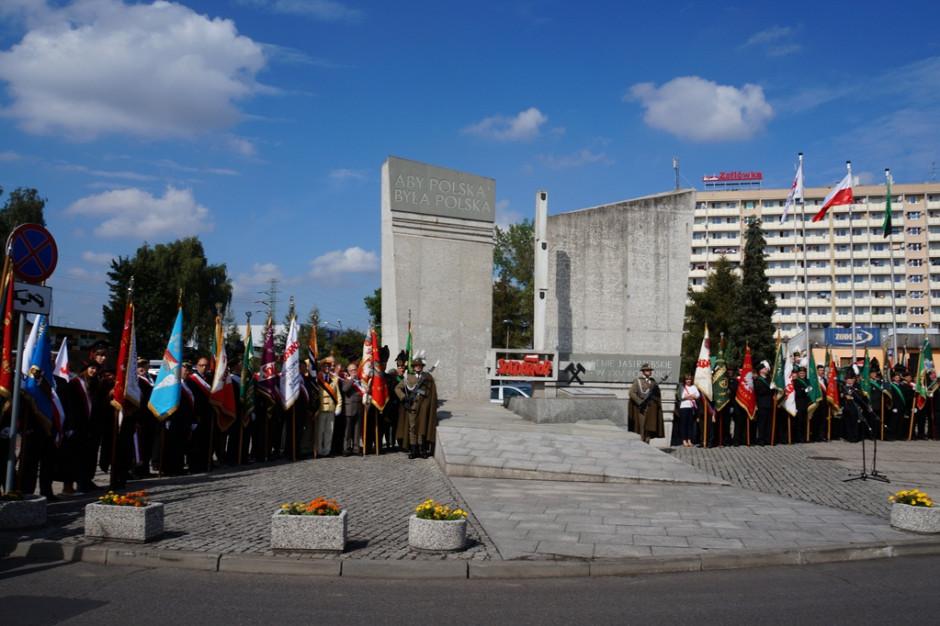 Obchody 38. rocznicy podpisania Porozumienia Jastrzębskiego