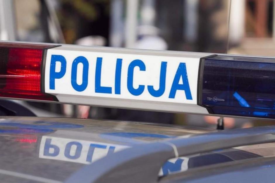 Policja. W wakacje na drogach zginęło 617 osób; ponad 8,2 tys. zostało rannych