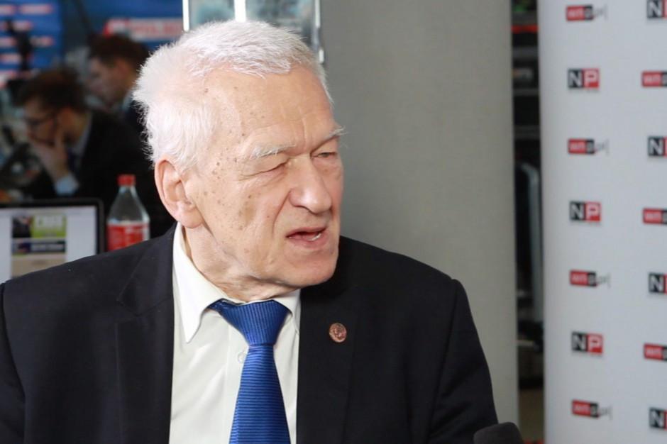 Kornel Morawiecki: chcemy w wyborach samorządowych scalać i łączyć Polaków