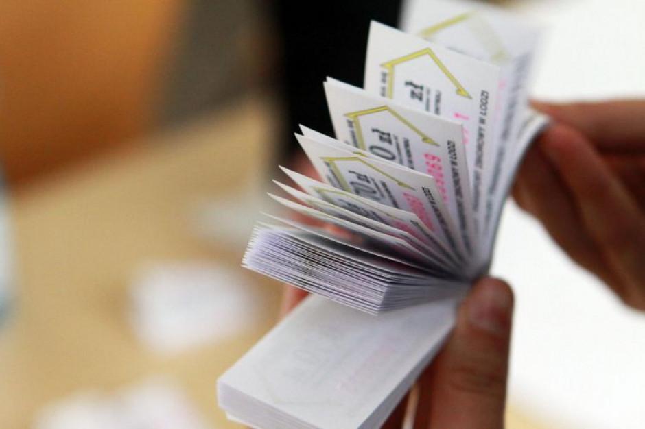Prezydent Łodzi chce, by 20-minutowe bilety MPK były ważne 40 minut