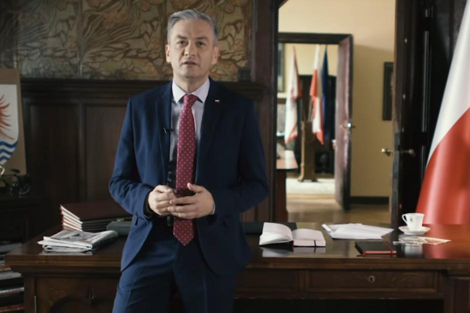 """Wiosna w Rzeszowie: """"Jesteśmy gotowi na to, żeby wystawiać nasze listy w wyborach..."""""""