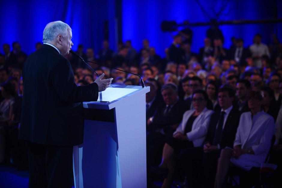 W wyborach samorządowych może być dużo zaskoczeń z udziałem kandydatów PiS