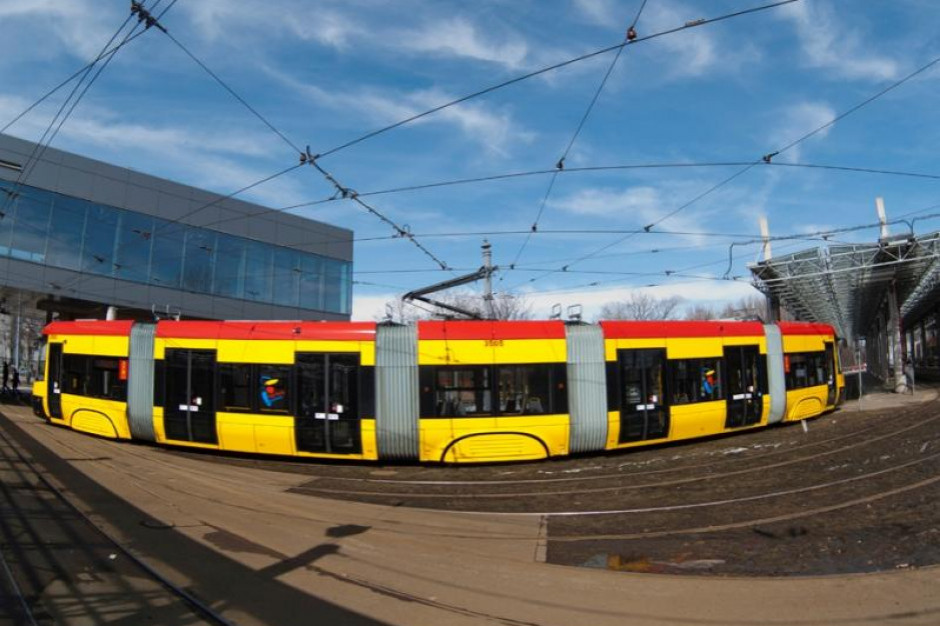 Patryk Jaki przedstawił plan rozbudowy linii tramwajowych w stolicy
