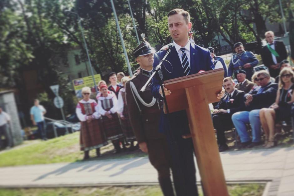 """Kosiniak zaprasza na konwencje samorządowe PSL. """"Morawiecki nie czuje samorządu"""""""