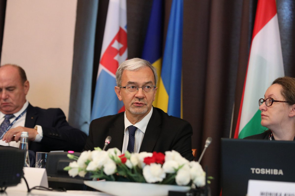 Wniosek o Strategię Karpacką trafi do instytucji Unii Europejskiej. Deklaracja podpisana