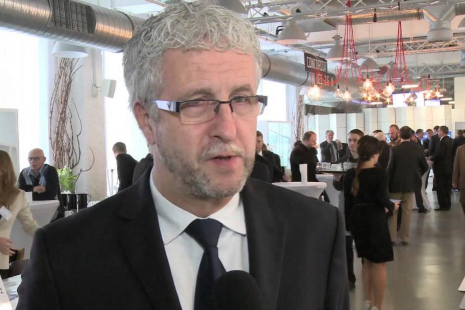 Jacek Wojciechowicz proponuje wprowadzenie edukacji seksualnej do warszawskich szkół