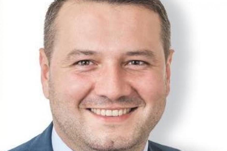 Łukasz Kulik czwartym kandydatem na prezydenta Ostrołęki