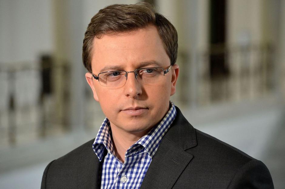 Inicjatywa Polska zdecydowała o starcie do sejmików z list Koalicji Obywatelskiej