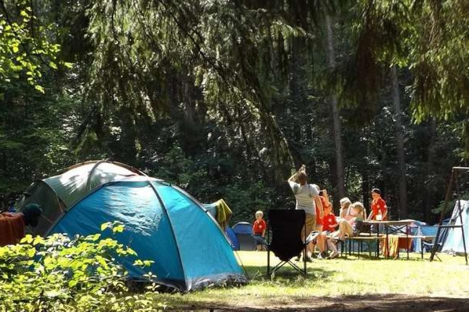 Ponad 1600 kontroli letnich obozów dla dzieci. Oto ich podsumowanie