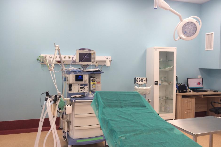 Nowy Szpital w Świeciu znów na pełnych obrotach. SOR po modernizacji przyjmuje pacjentów