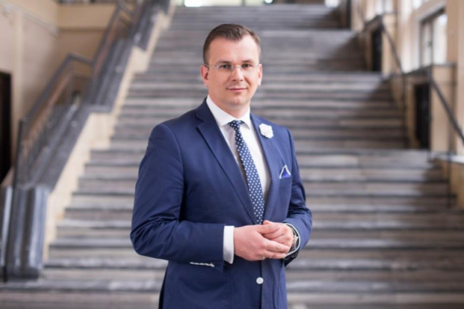 Adam Hamryszczak: celem rządu kontynuowanie programu Polska Wschodnia