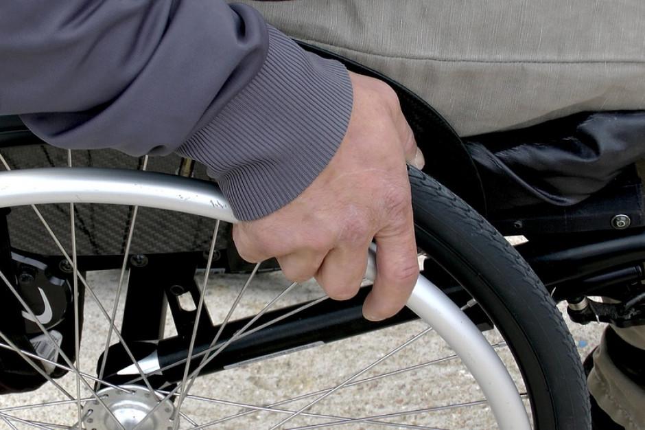 Wiceminister Chorąży: Wkrótce konsultacje projektu ustawy o dostępności
