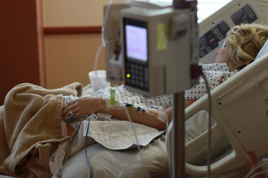 Konieczne jest kolejne systemowe oddłużanie szpitali