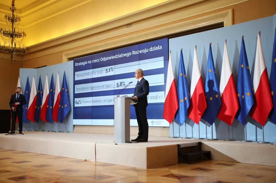 9 regionów może stracić unijne pieniądze. Jerzy Kwieciński: marszałkowie muszą się obudzić