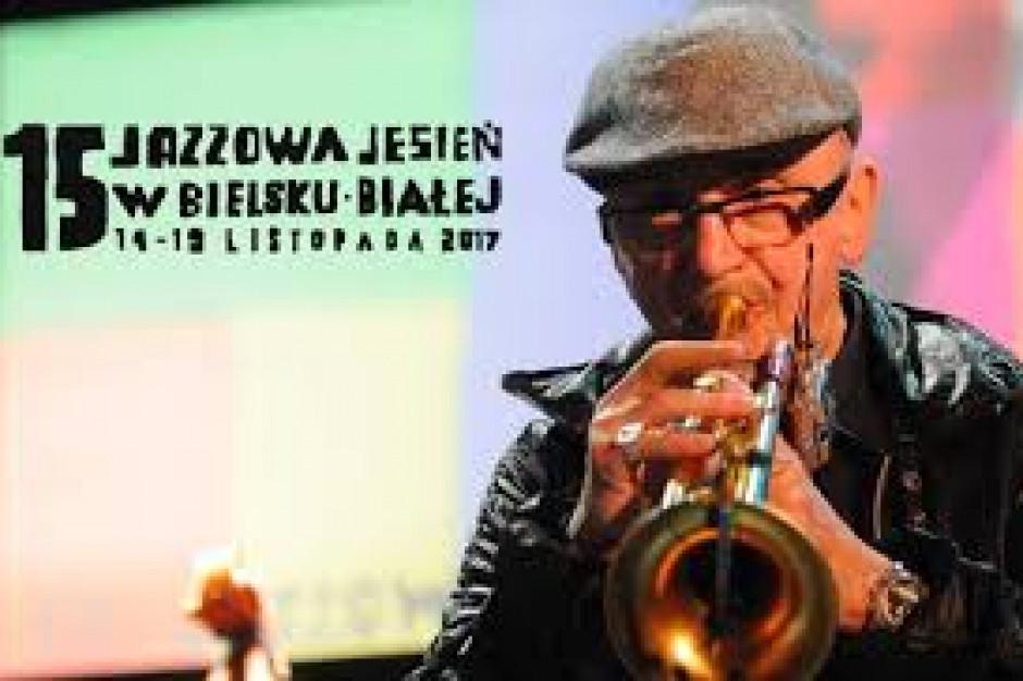 Bielski festiwal Jazzowa Jesień będzie nosił imię Tomasza Stańki