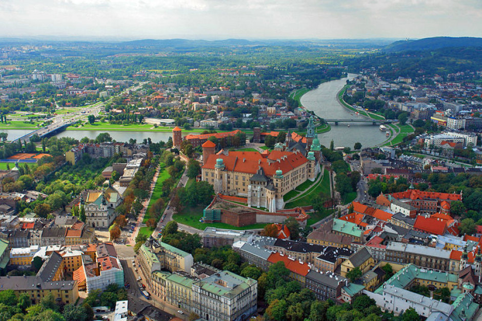 Kogo poprą restauratorzy w Krakowie?