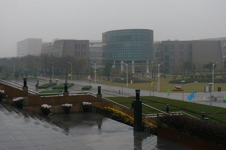 Władze dzielnicy Szanghaju chcą się uczyć od Gdańska