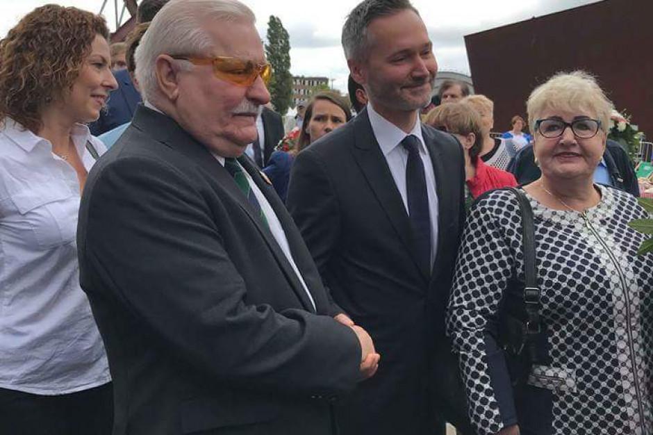 PSL poprze w wyborach na prezydenta Gdańska Jarosława Wałęsę
