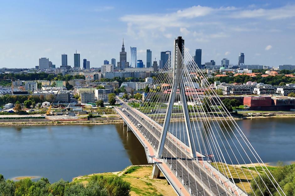 Jaki proponuje stworzenie 19. dzielnicy Warszawy