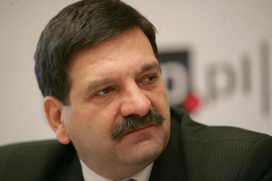 Janusz Śniadek: wybory samorządowe to początek walki o Polskę