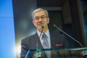 """Jerzy Kwieciński komentuje spór o Mierzeję Wiślaną: """"...dzięki dostępowi do morza ożywi się cały subregion"""""""
