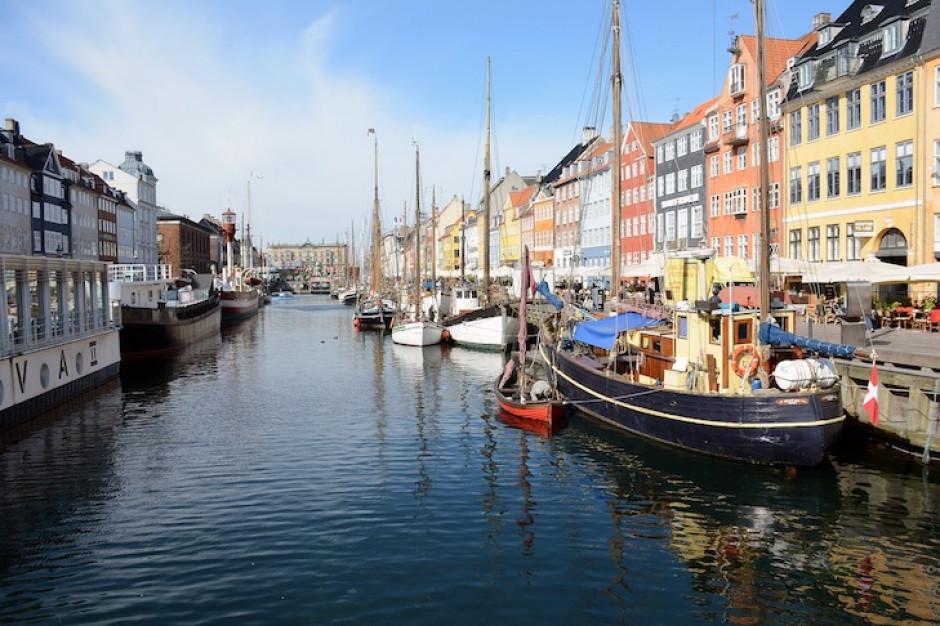 Jest zgoda na budowę sztucznej wyspy w Kopenhadze