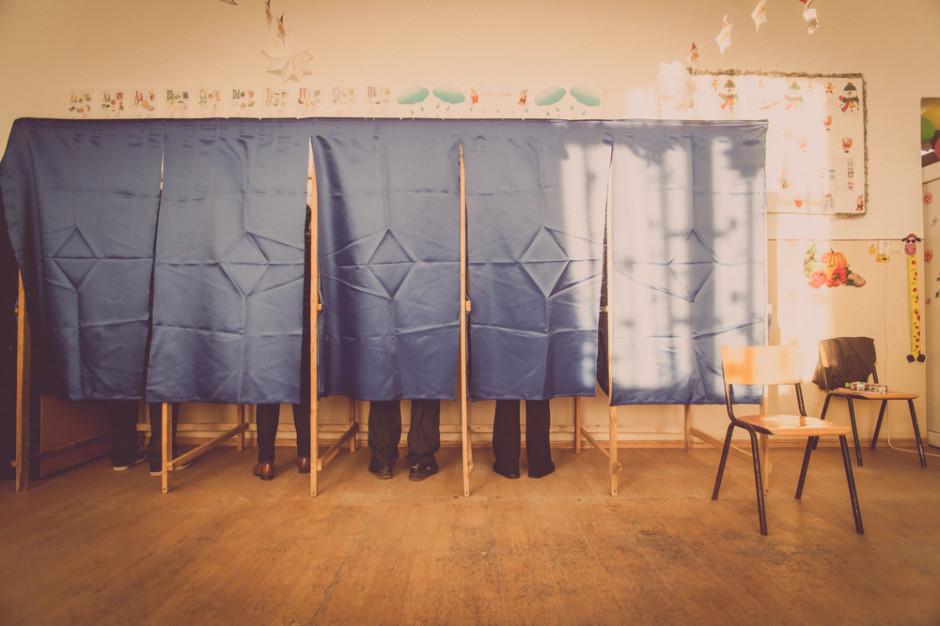 PKW przyjęła regulamin dla obwodowych komisji wyborczych