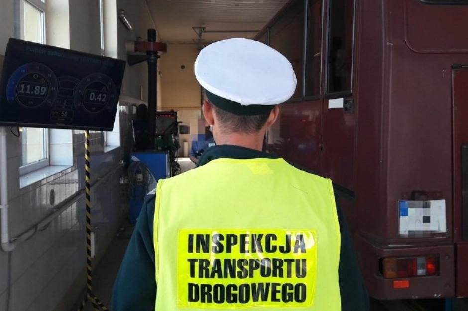 Dolny Śląsk, ITD: Zatrzymanych ponad 20 dowodów rejestracyjnych autobusów szkolnych
