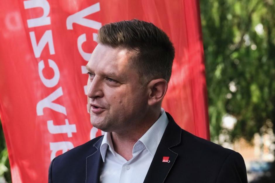 Andrzej Rozenek proponuje całodobowe gabinety ginekologiczne