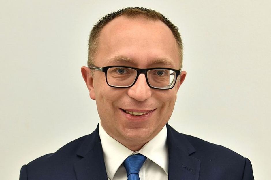 Artur Gierada z PO: W Kielcach wygrały siły prodemokratyczne