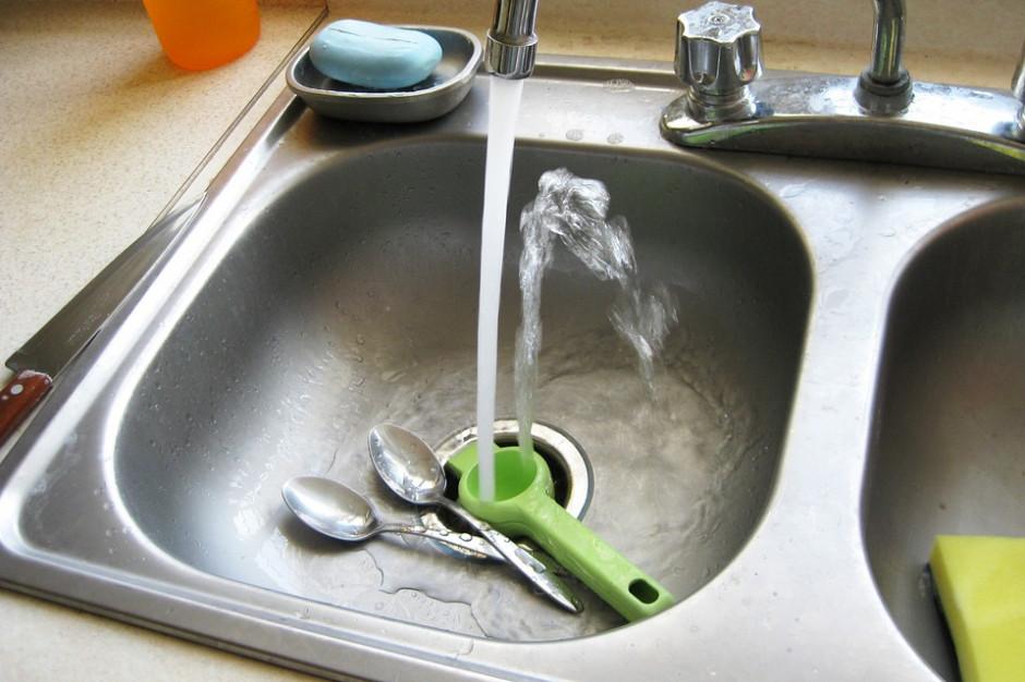 Woda w gminie Włoszczowa zdatna do picia