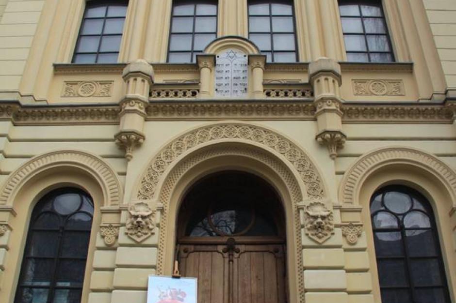 Warszawa zabezpieczyła 150 mln zł dla Teatru Żydowskiego