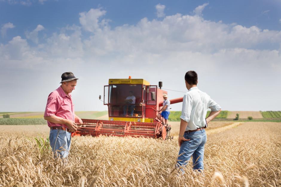11 mld zł pomocy dla rolników do końca listopada