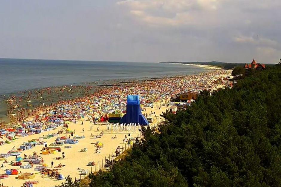 Opłata klimatyczna, inwestycje turystyczne w Łebie. All inclusive wkracza nad polskie morze