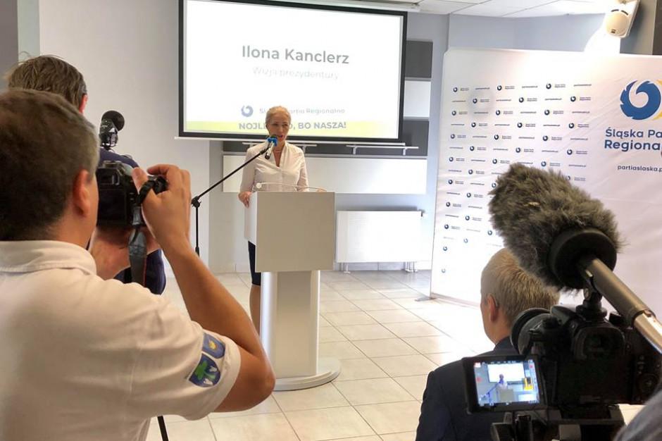 Trzy filary dla Katowic Śląskiej Partii Regionalnej