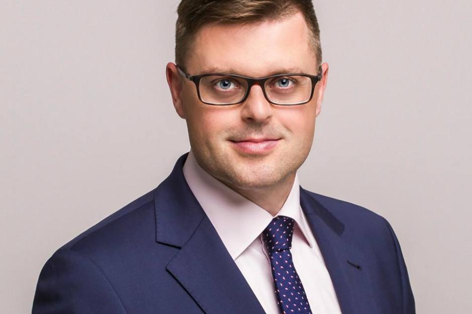 Kandydat na prezydenta Wrocławia Jerzy Michalak chce wspierać kobiety