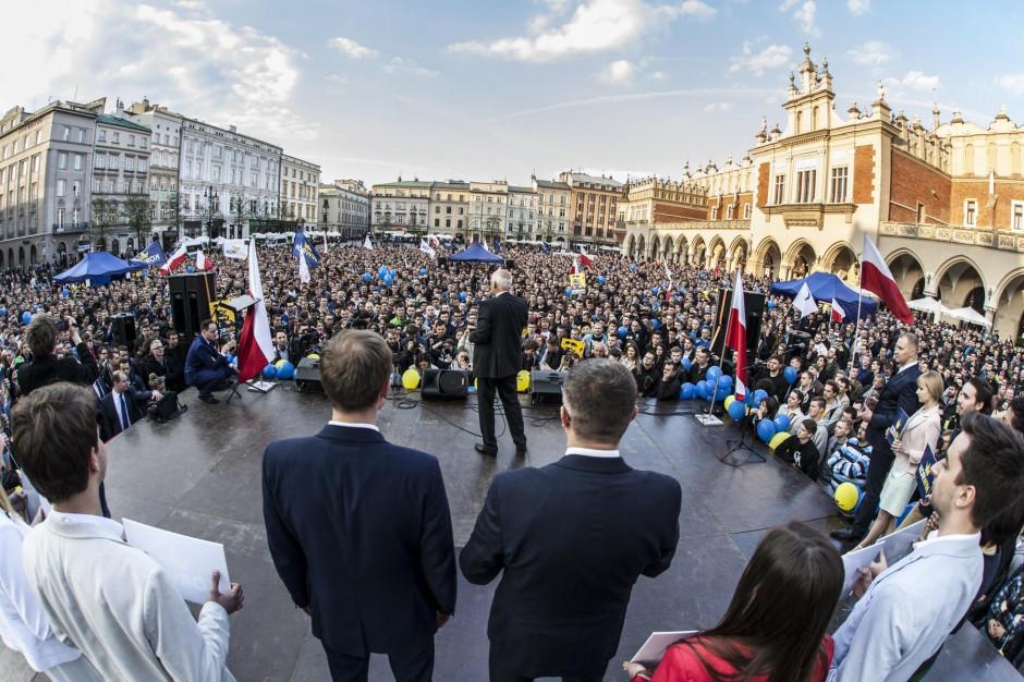 Wybory samorządowe 2018: Pierwszy zyskuje przewagę, ale to najlepszy wygrywa