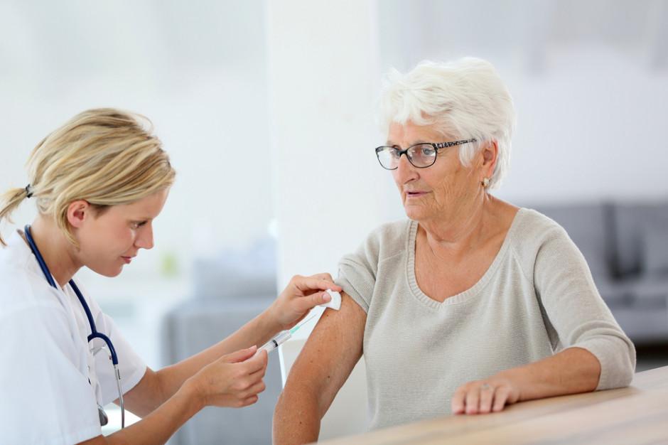 Bezpłatne szczepienia przeciwko grypie w Sosnowcu