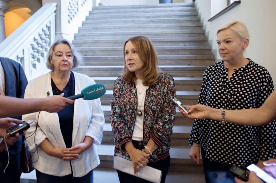 Gdańsk chce bezpłatnych usług opiekuńczych dla większej liczby mieszkańców