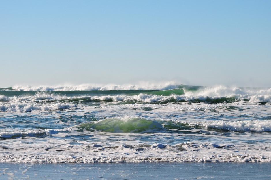 Ponad 34,5 mln zł na umocnienia i monitoring brzegów morskich