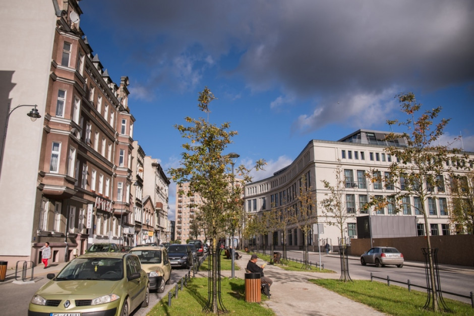 Gdańsk: Metamorfoza Dolnego Miasta w PPP potrwa ponad 5 lat