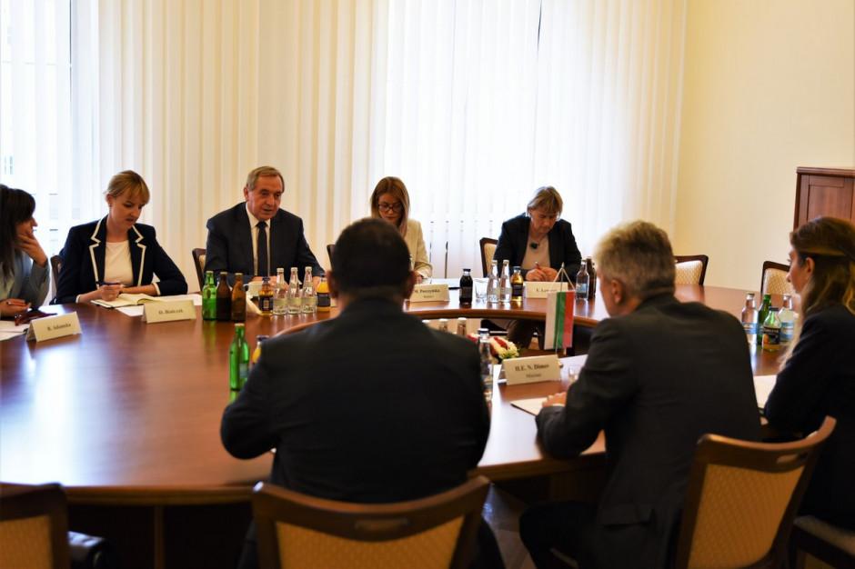Resort środowiska: Przygotowania do COP24 w Katowicach bez zakłóceń