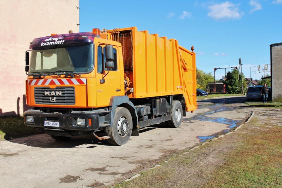 Raport: Odpady komunalne, recykling i składowiska odpadów w 2017 roku