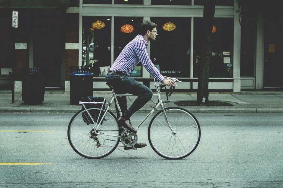 ME: ustawa dopuszcza wjazd rowerów do stref czystego transportu